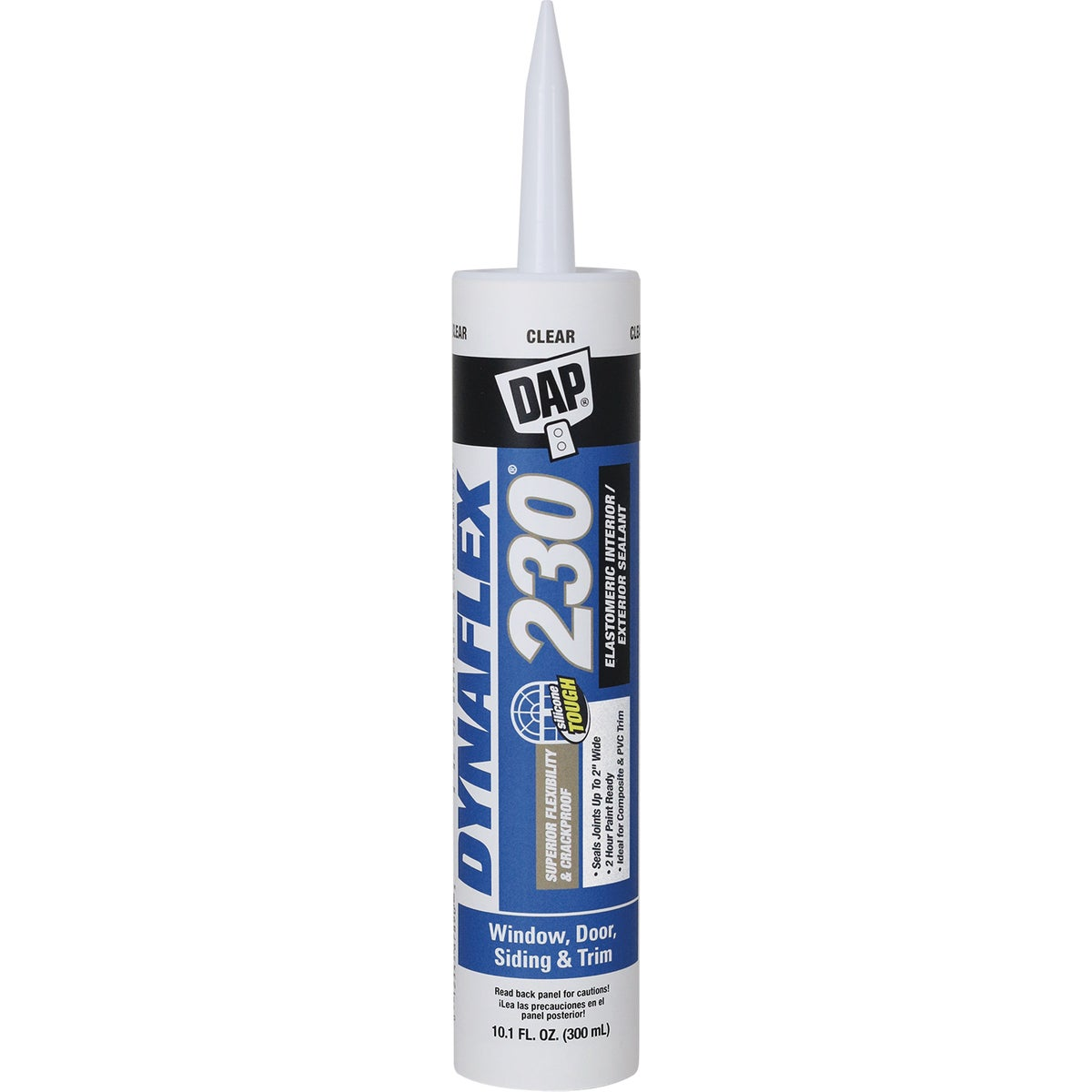 CLR DYNAFLEX LTX SEALANT - 18304 by Dap Inc