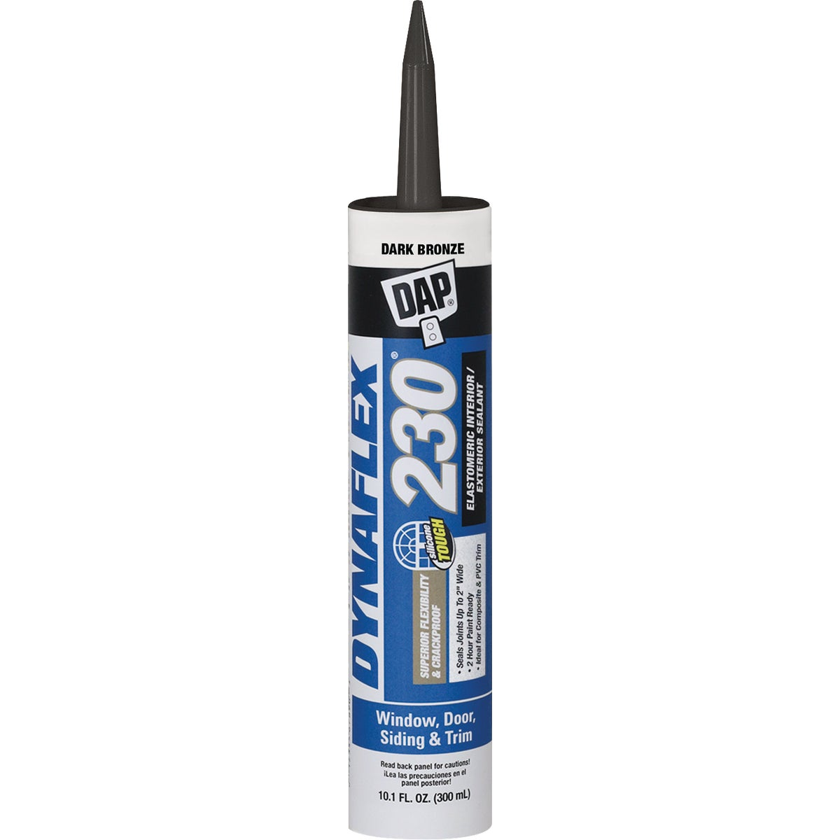 BRZ DYNAFLEX LTX SEALANT - 18420 by Dap Inc