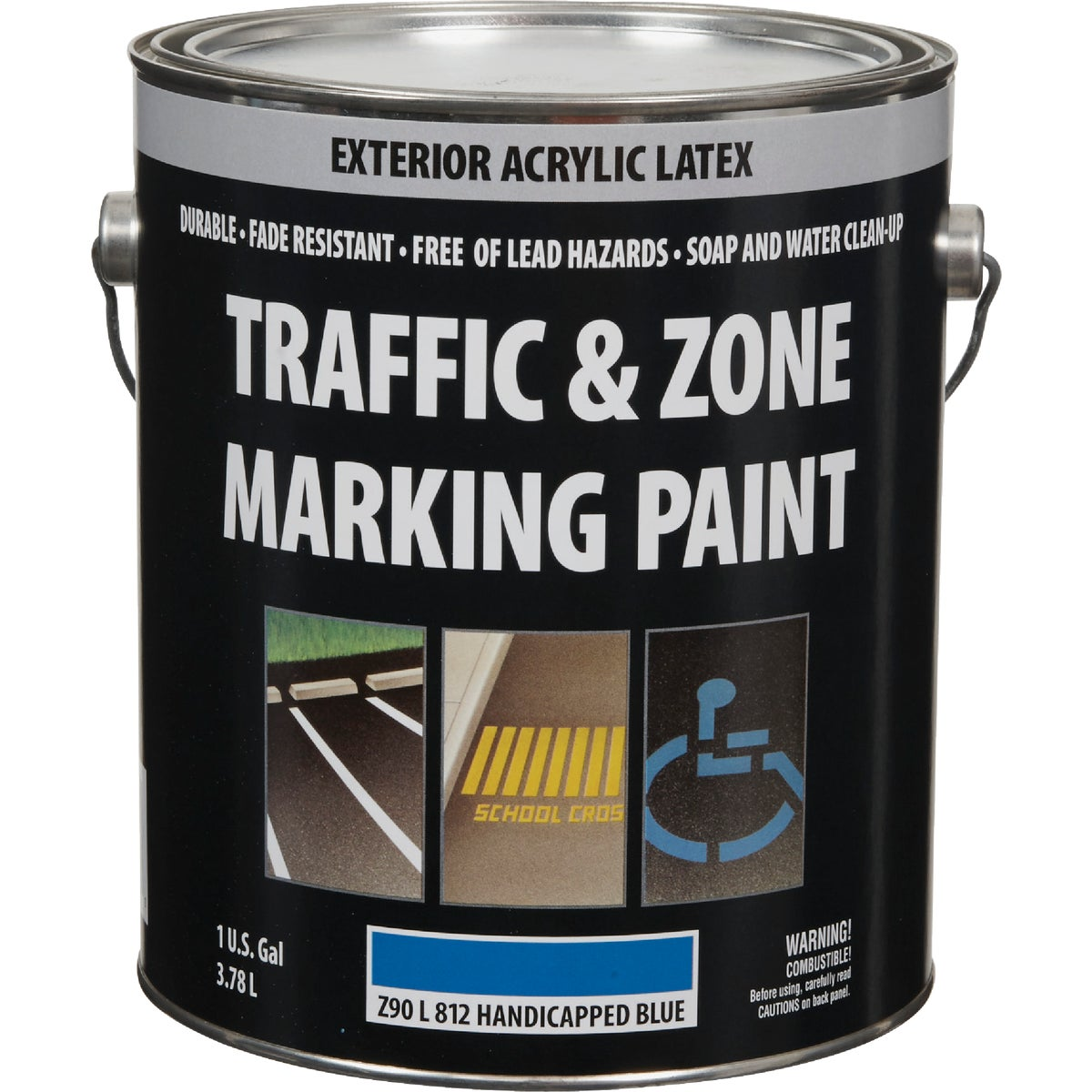 HC BLU LTX MARKING PAINT - Z90L00812-16 by Do it Best