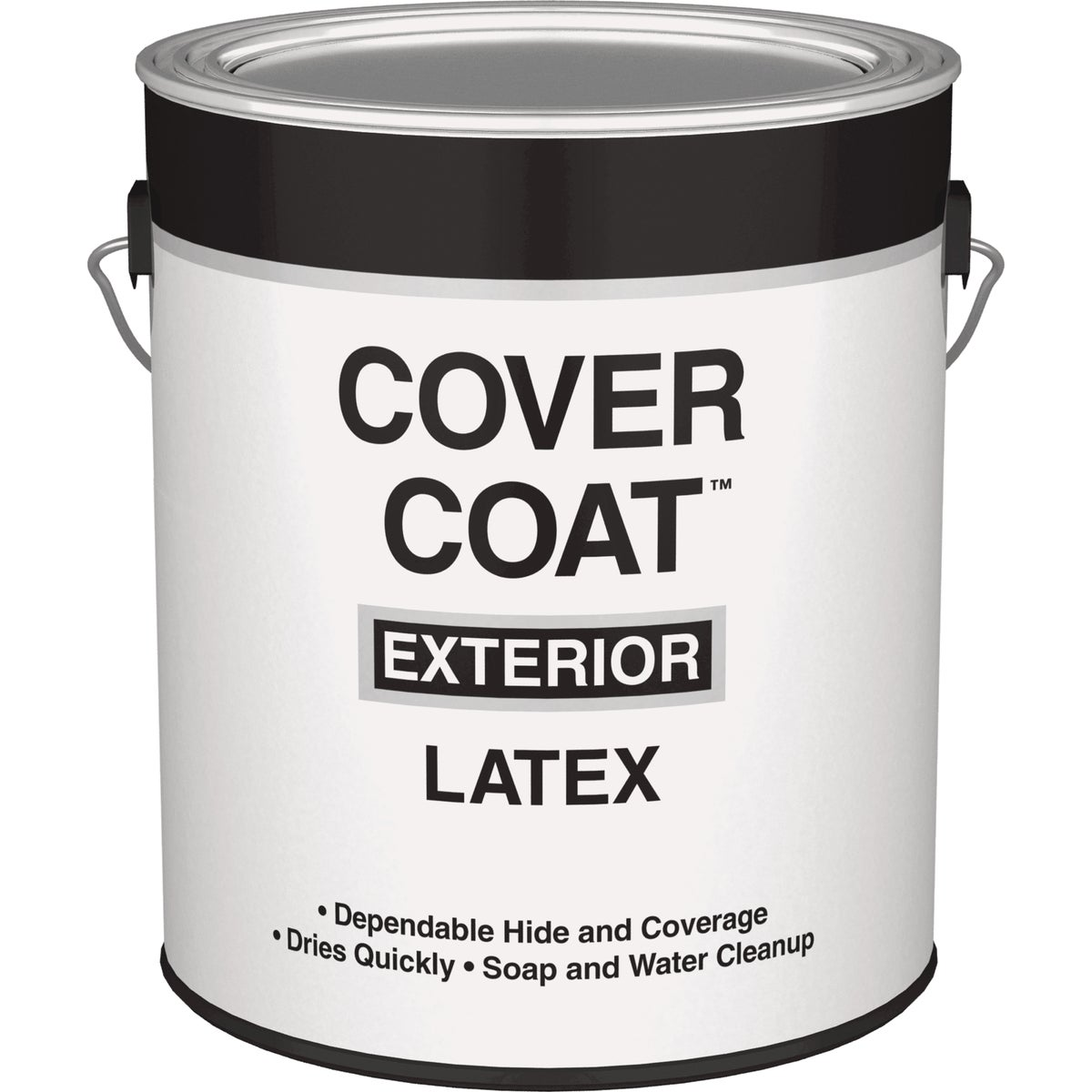 EXT FLAT WHITE PAINT - 044.0000555.007 by Valspar Corp