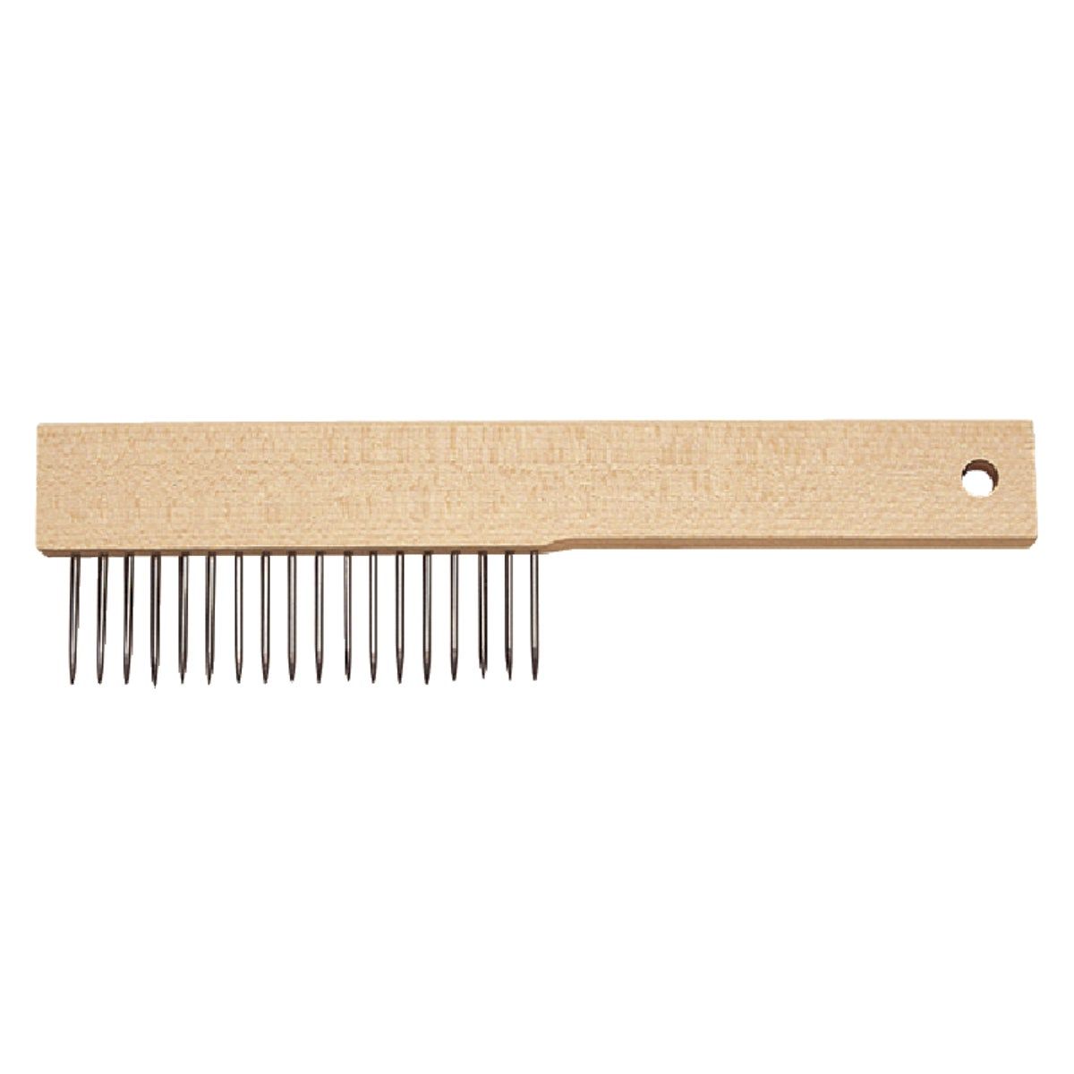 BRUSH COMB - 068010 by Purdy Bestt Liebco