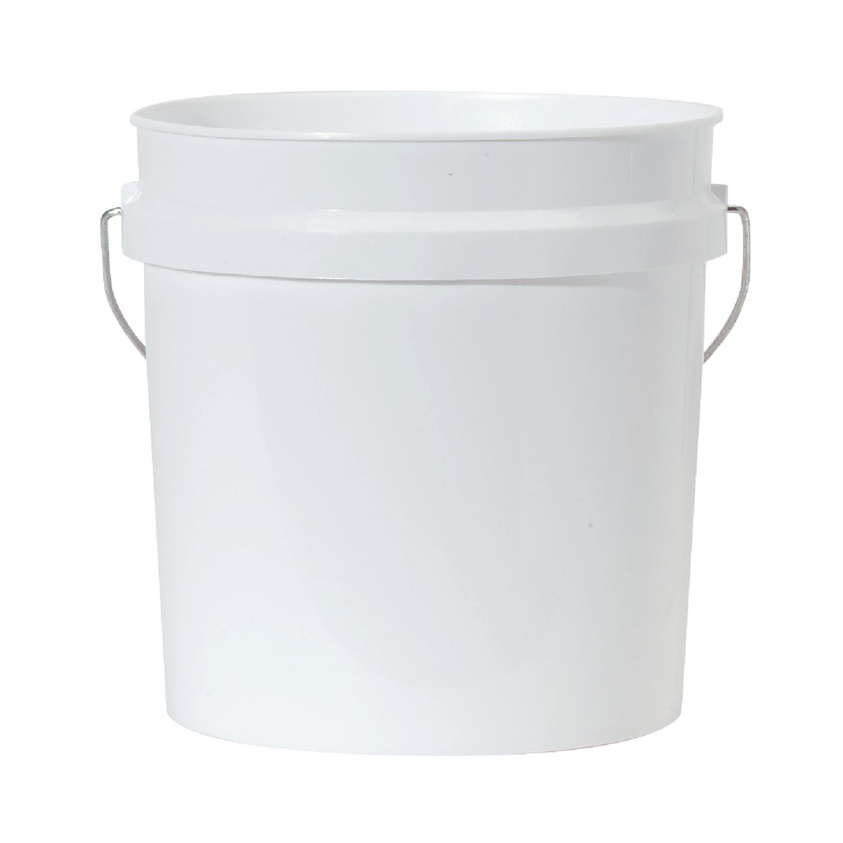 2GAL PLASTIC PAIL - 2GL by Leaktite Corporation