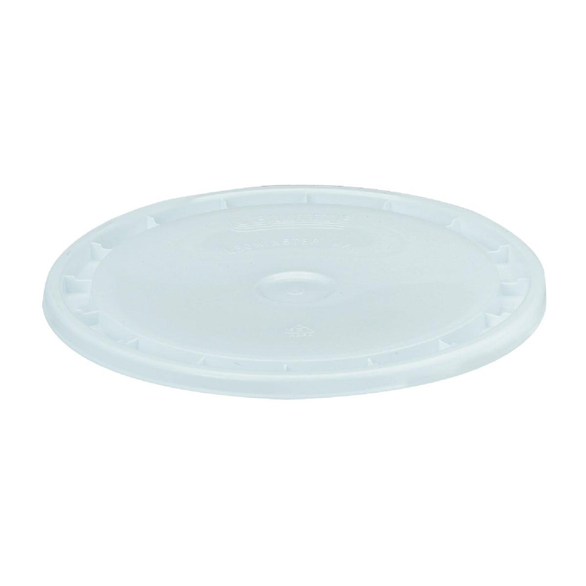 5GAL EASYOFF PLASTIC LID