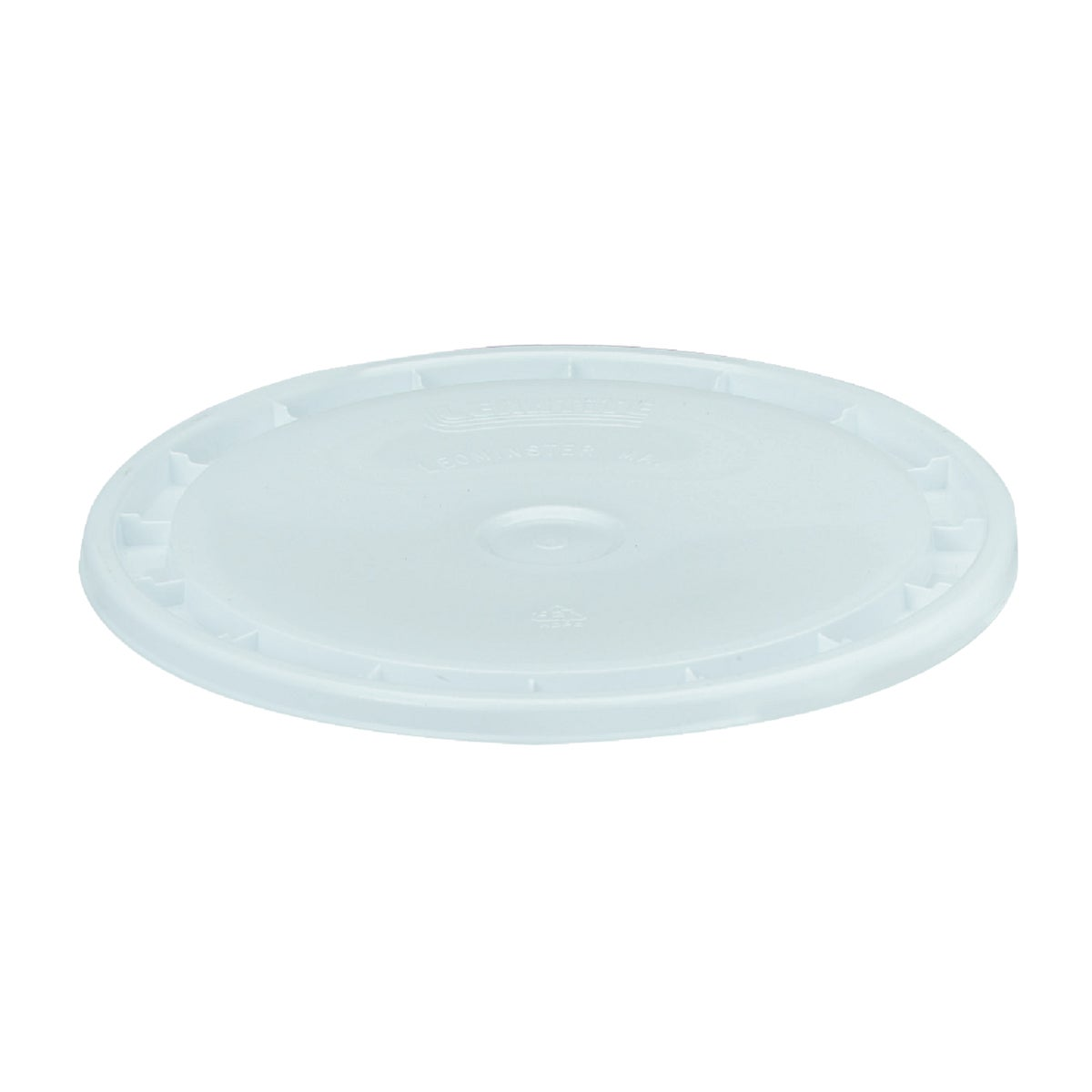5GAL EASYOFF PLASTIC LID - 6GLD by Leaktite Corporation
