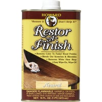 Howard Products NEUTRAL RESTOR-A-FINISH RF1016
