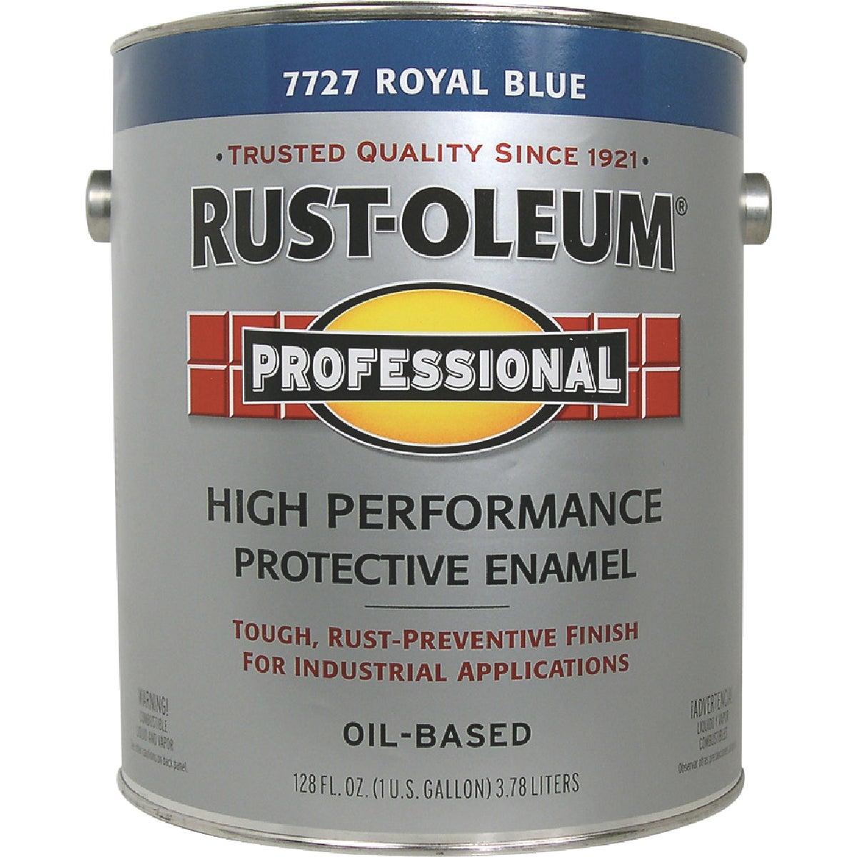 VOC ROYL BLUE PRO ENAMEL - 215964 by Rustoleum