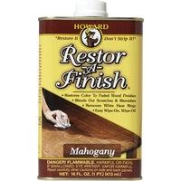 Howard Products MAHOGANY RESTOR-A-FINISH RF5016