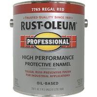Rust-Oleum Professional VOC Formula Rust Control Enamel, 215965
