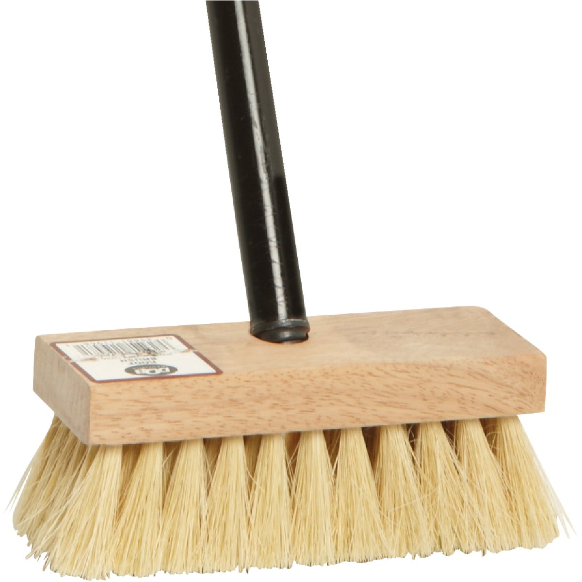 ROOF BRUSH W/HANDLE - 11948 by D Q B Ind