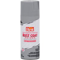 Gray Rust Spray Primer