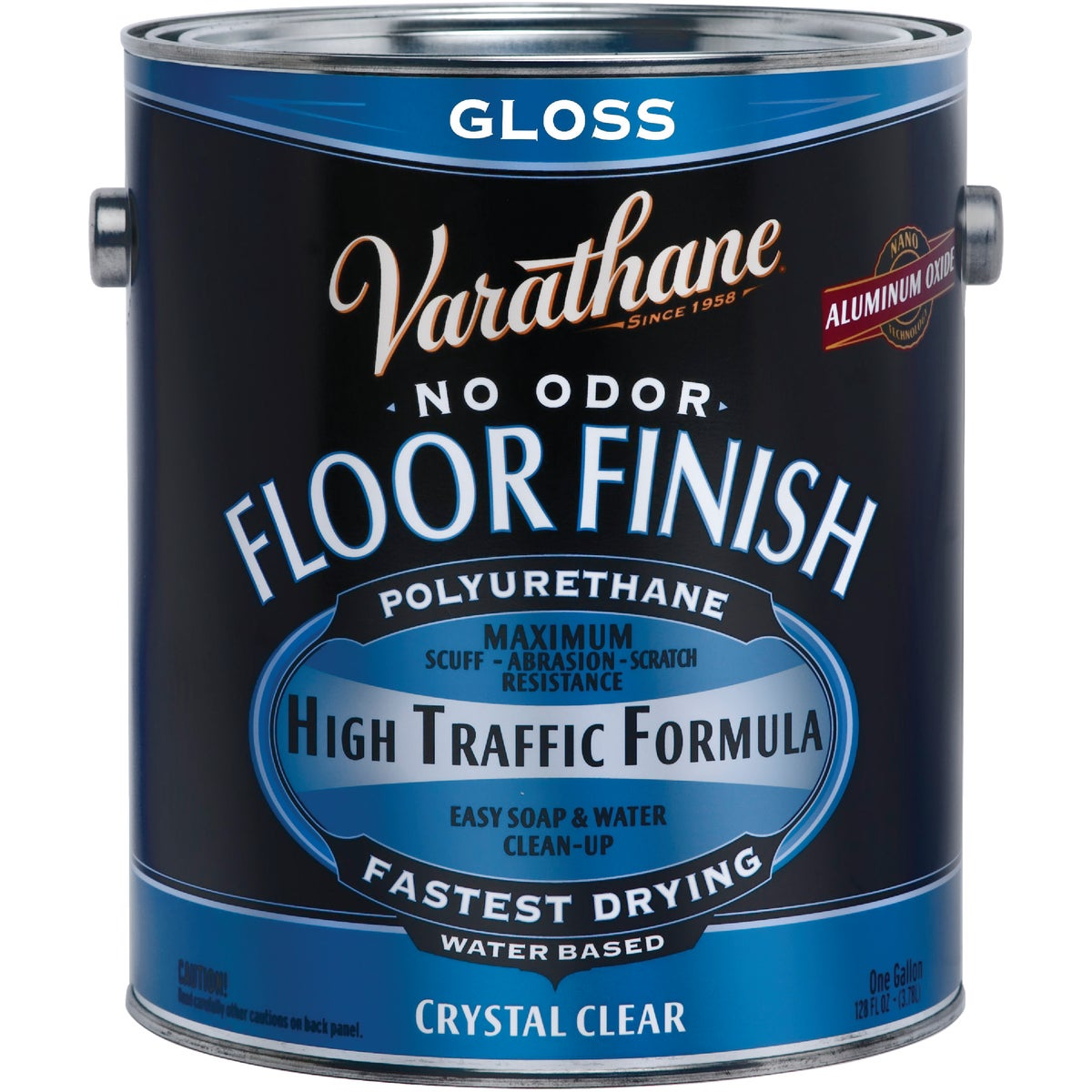 INT GLS W/B FLOOR FINISH - 230031 by Rustoleum