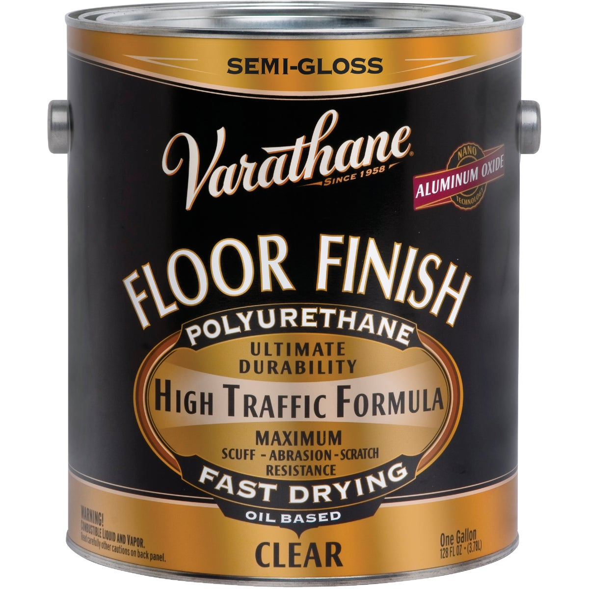 INT S/G FLOOR FINISH - 130131 by Rustoleum