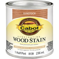 Valspar INT GUNSTOCK WOOD STAIN 144.0008139.003