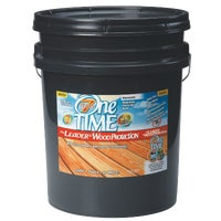 One TIME Wood Preservative, Protector & Stain All In One, 700