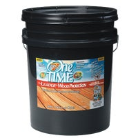One TIME Wood Preservative, Protector & Stain All In One, 800