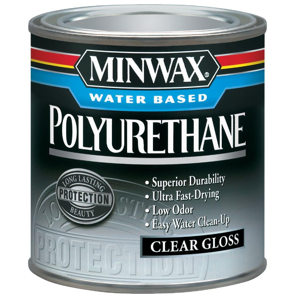 INT W/B GLS POLYURETHANE - 230154444 by Minwax Company