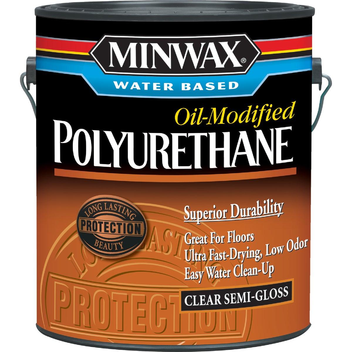 INT W/B S/G POLYURETHANE - 710320000 by Minwax Company