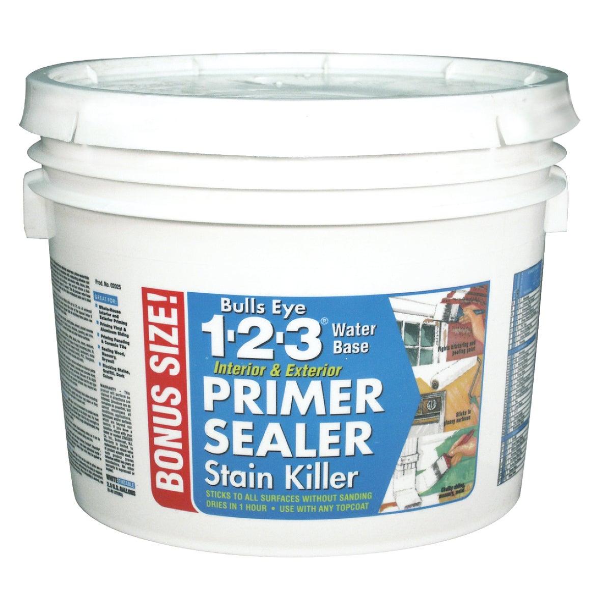 2.5GAL 123 STNBLK PRIMER