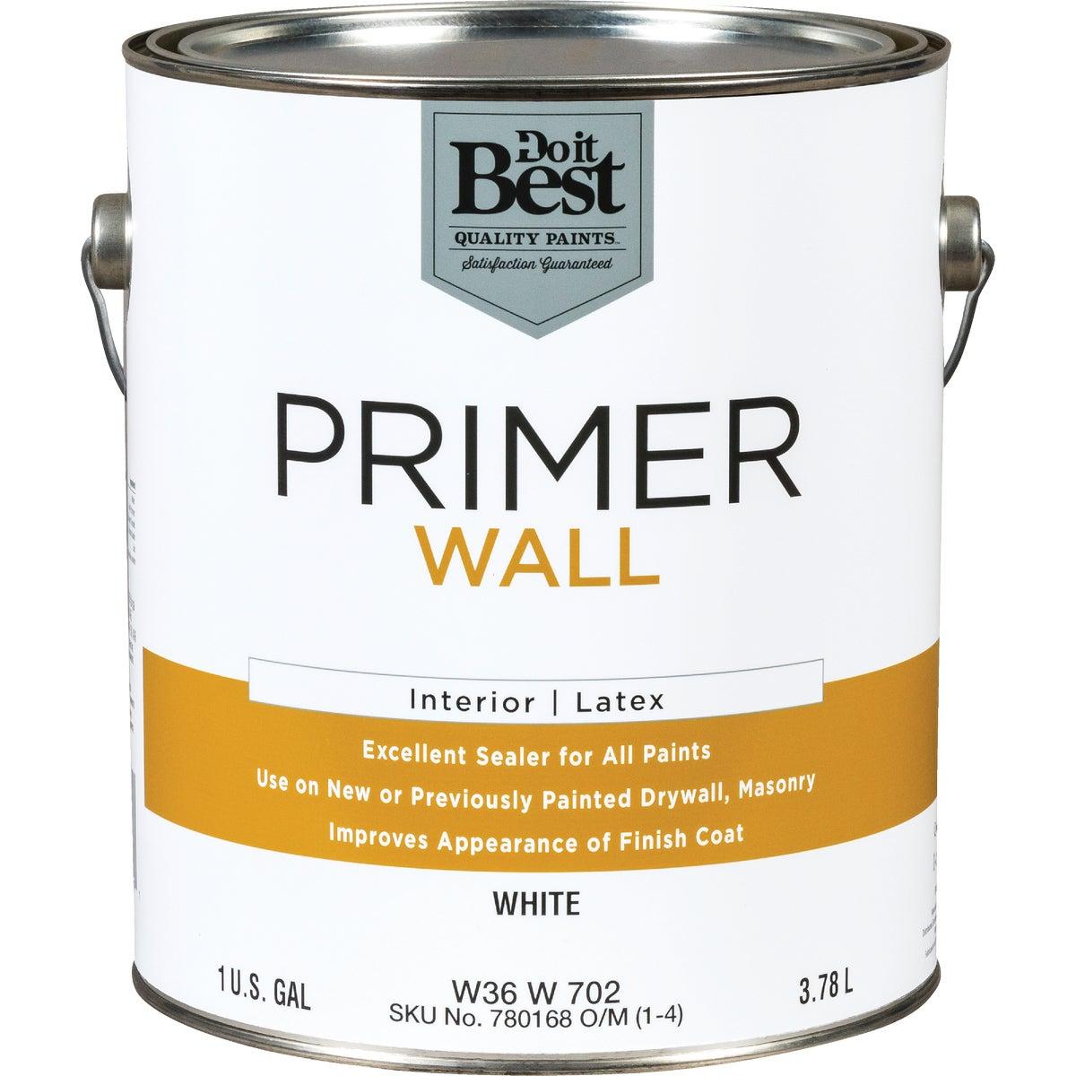 INT LATEX WALL PRIMER