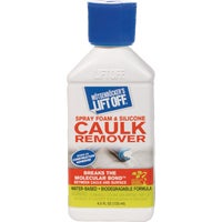 Motsenbocker SILCN CAULK/FOAM REMOVER 411-45