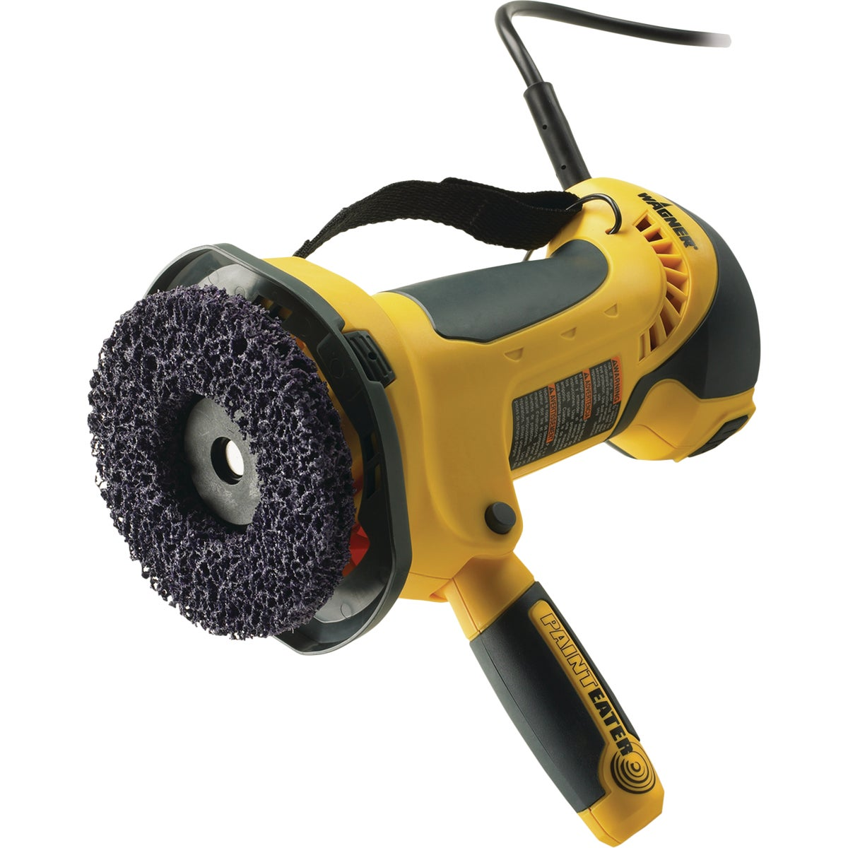 PAINT EATER ORBIT SANDER - 0513040K by Wagner Spray Tech