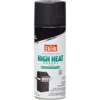 Rust Oleum BBQ BLACK SPRAY PAINT 3008