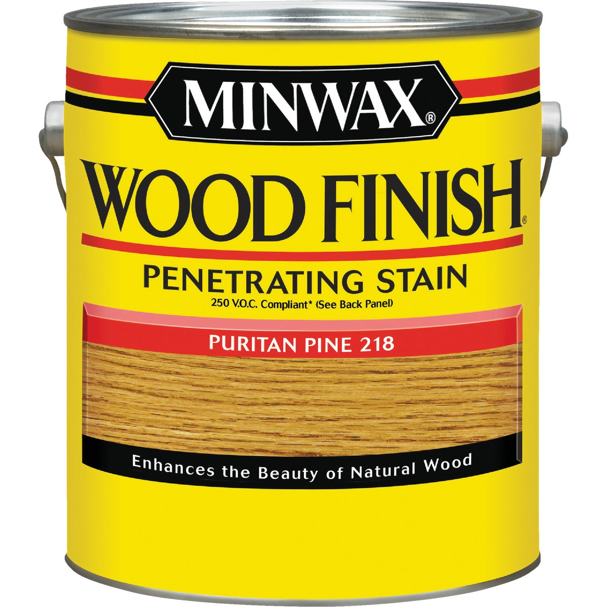 VOC PURITAN WOOD STAIN - 710730000 by Minwax Company