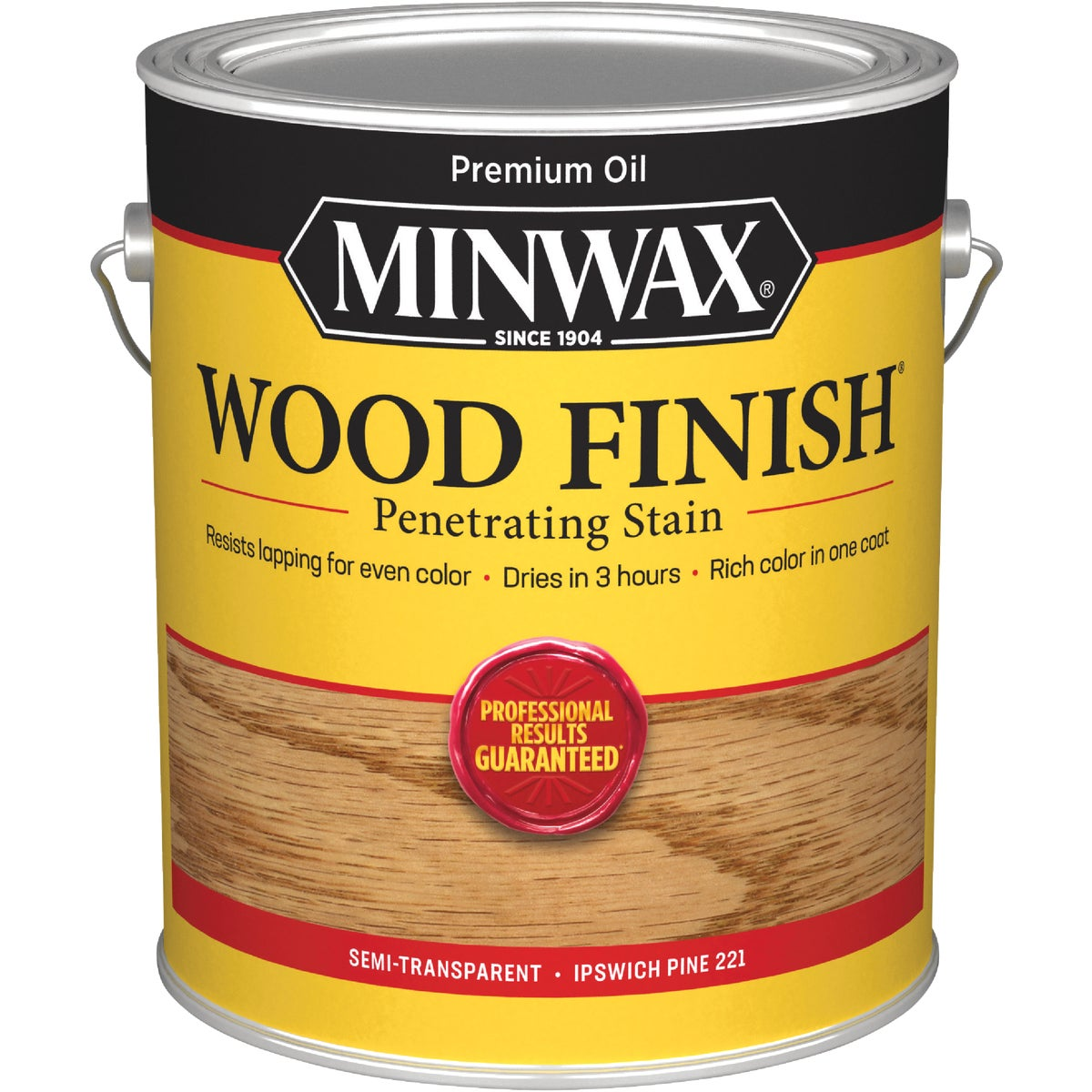 VOC IPSWICH WOOD STAIN - 710740000 by Minwax Company