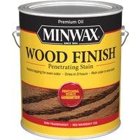 Minwax VOC RED MAHOG WOOD STAIN 710770000