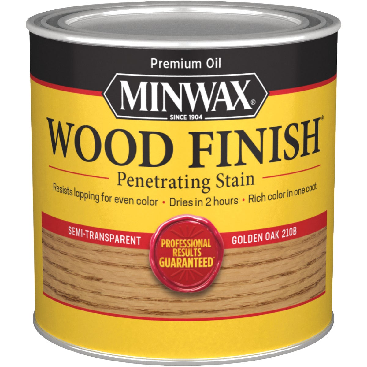 GOLDEN OAK WOOD STAIN - 221024444 by Minwax Company