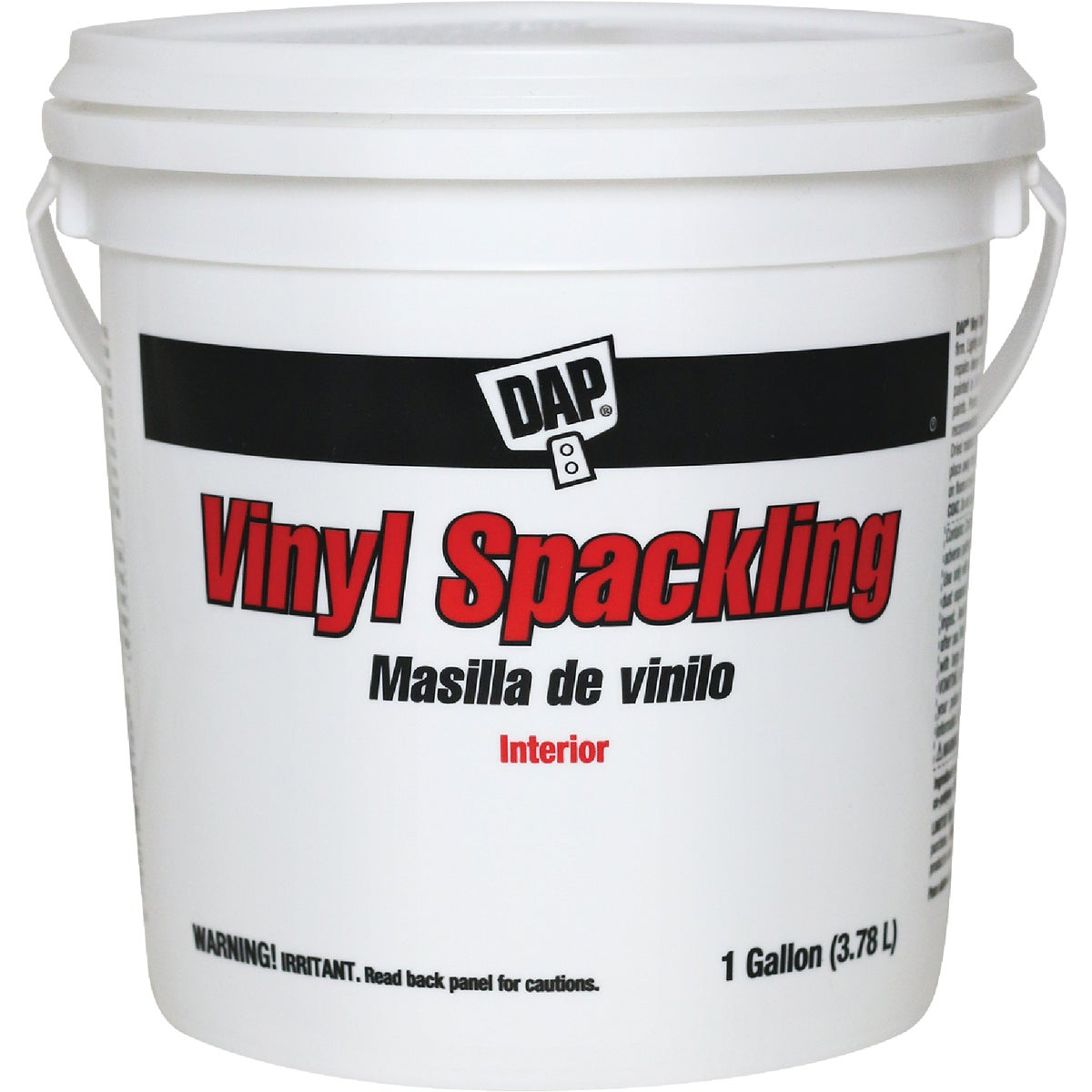GAL VINYL SPACKLING - 12133 by Dap Inc