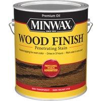 Minwax VOC DK WALNUT WOOD STAIN 710810000