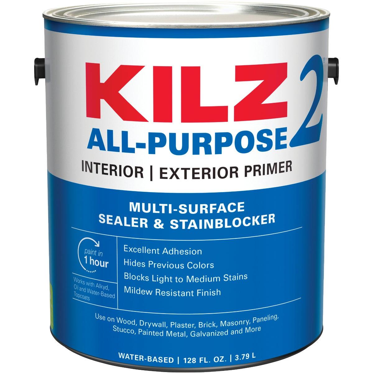 KILZ 2 INT/EX LTX PRIMER