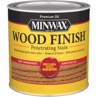 Minwax GUNSTOCK WOOD STAIN 22310000