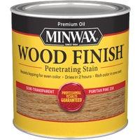 Minwax PURITAN PINE WOOD STAIN 22180