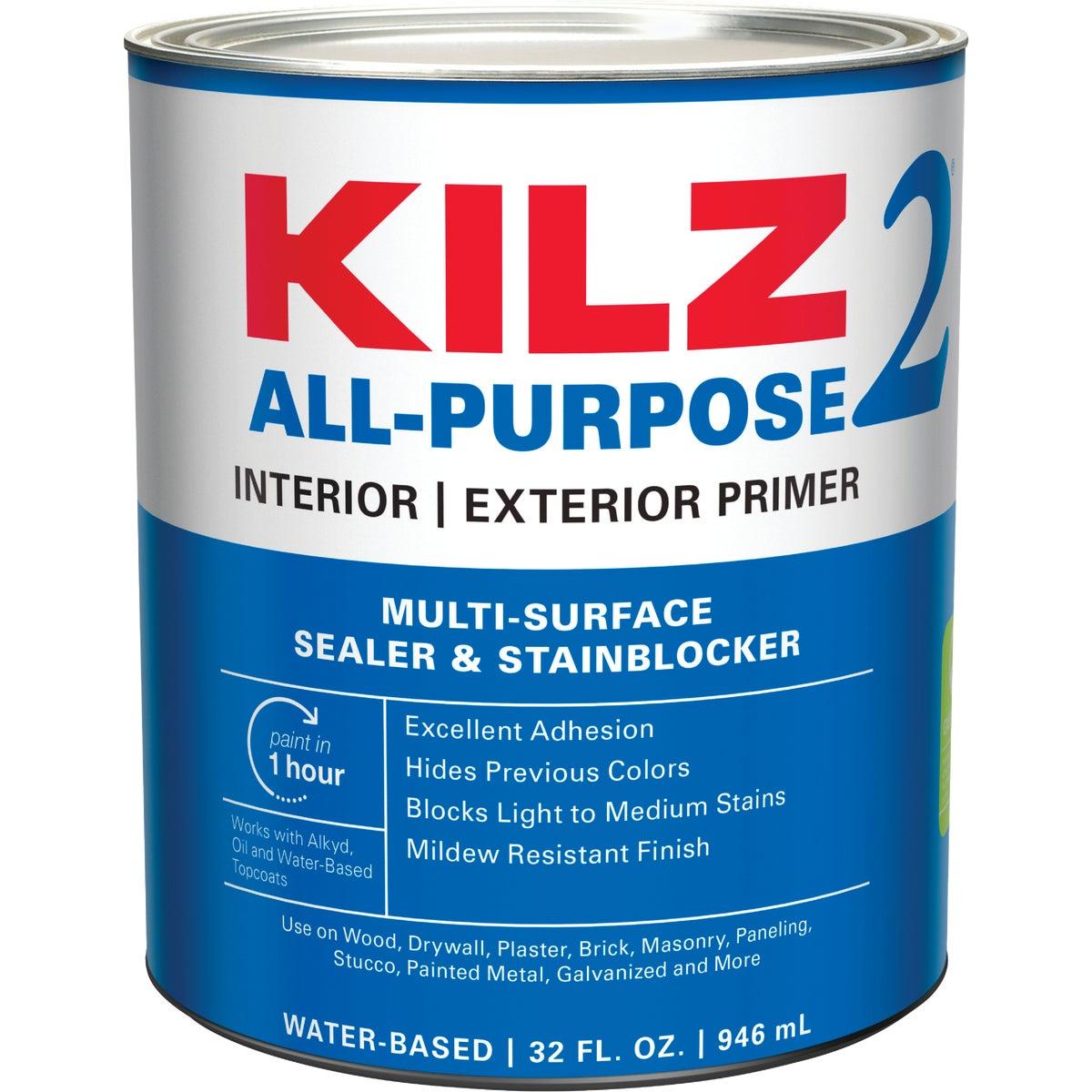 KILZ 2 INT/EX LTX PRIMER - 20002 by Masterchem