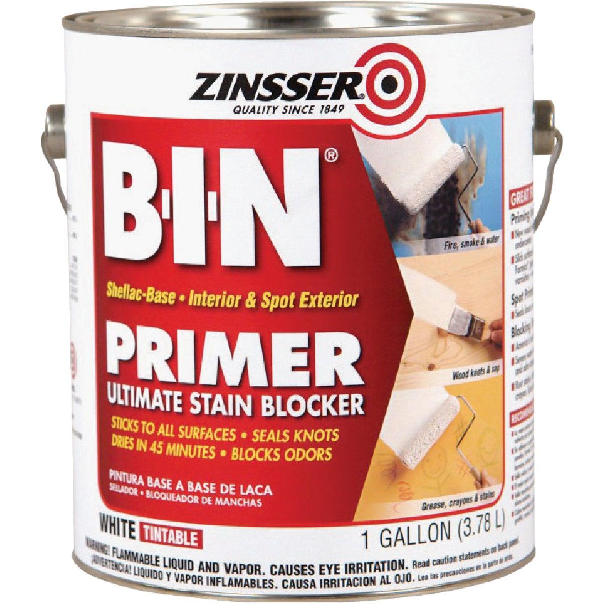 B-I-N INT PRIMER SEALER