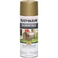 Rust-Oleum Metal Hammered Finish Spray Paint, 7210-830