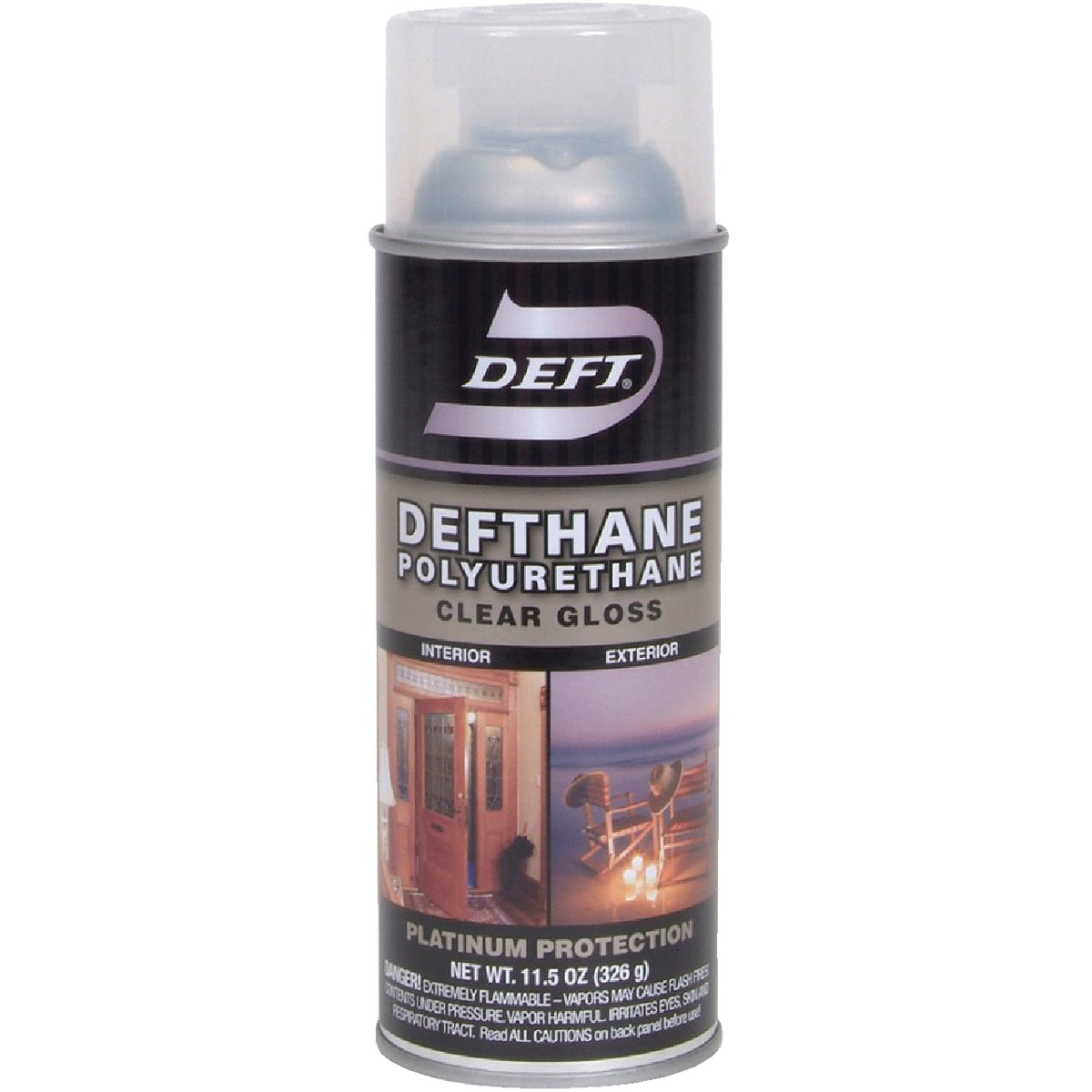 GLOSS DEFTHANE SPRAY - DFT020/54 by Deft