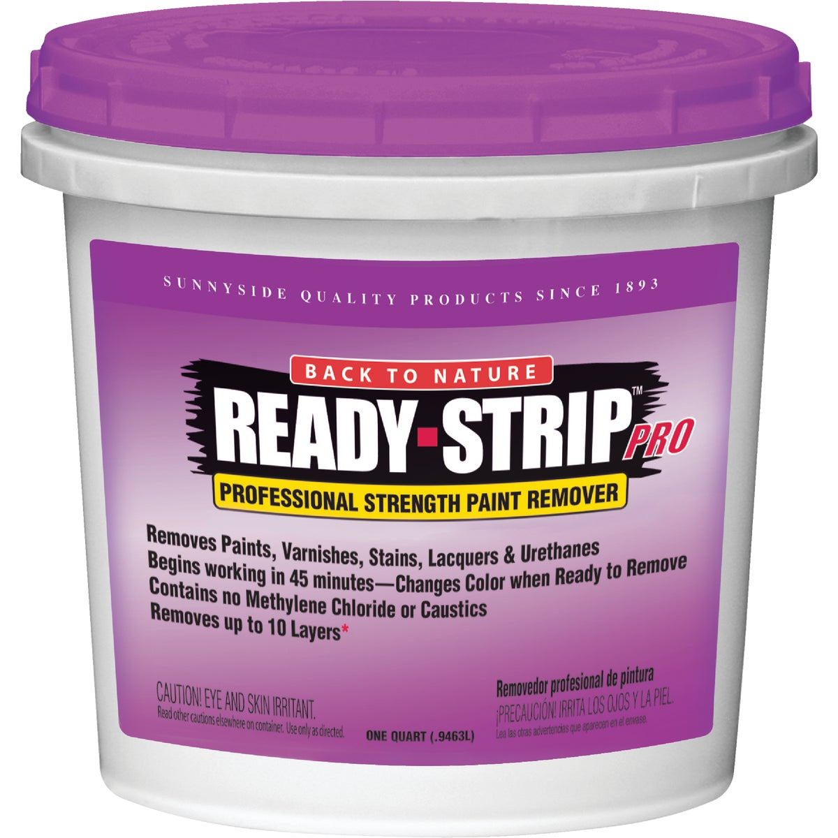 PRO R/S PAINT REMOVER - 66232 by Sunnyside Corp