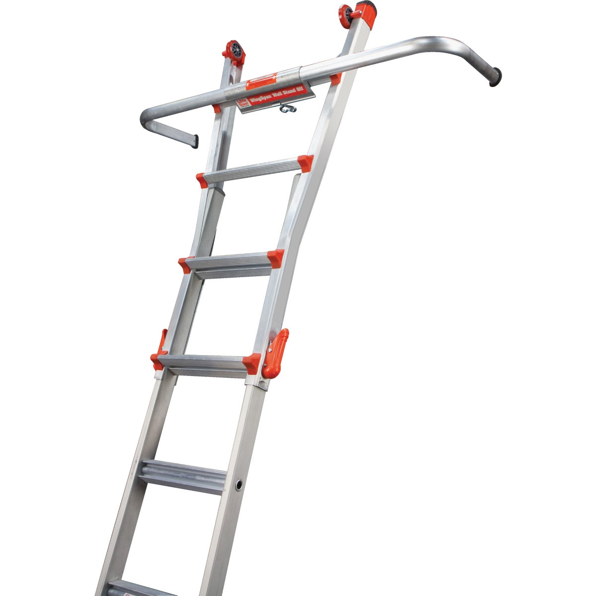ALUM LADDER STABILIZER
