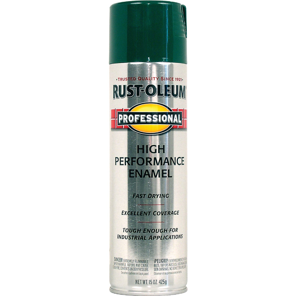 SAFE GRN PRO SPRAY PAINT - 7533-838 by Rustoleum