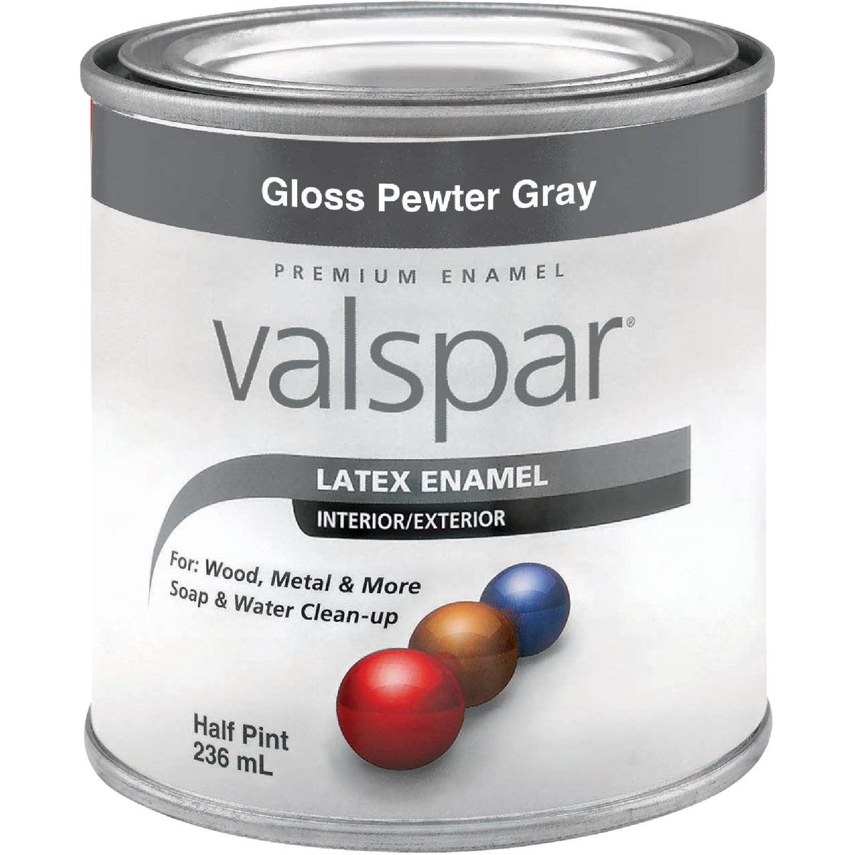 LTX GRAY ENAMEL - 410.0065039.003 by Valspar Corp