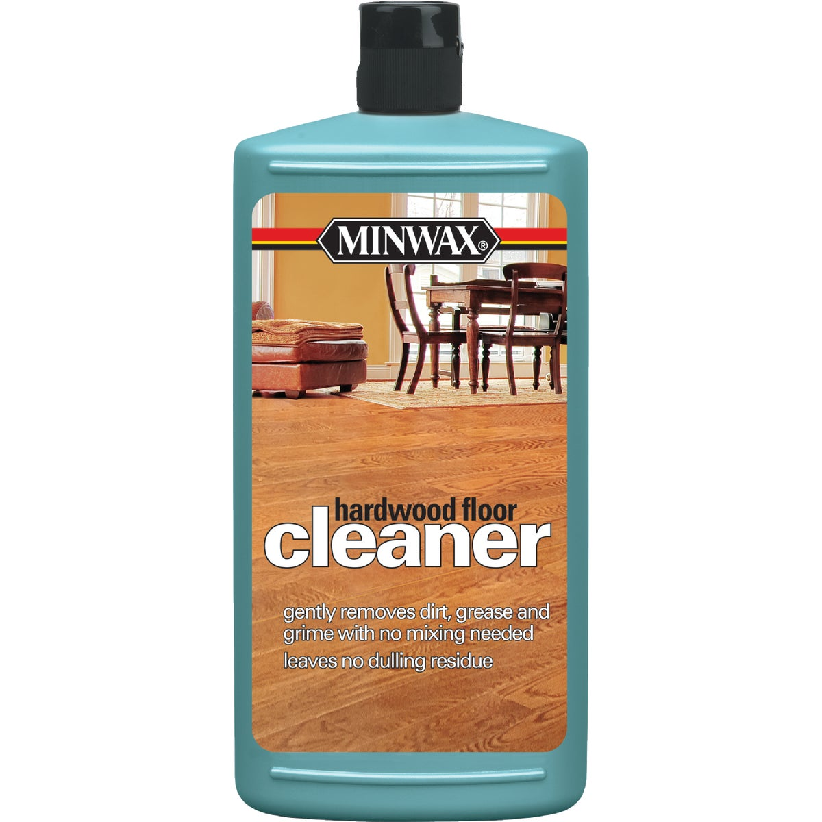 32OZ WOOD FLOOR CLEANER - 621270004 by Minwax Company