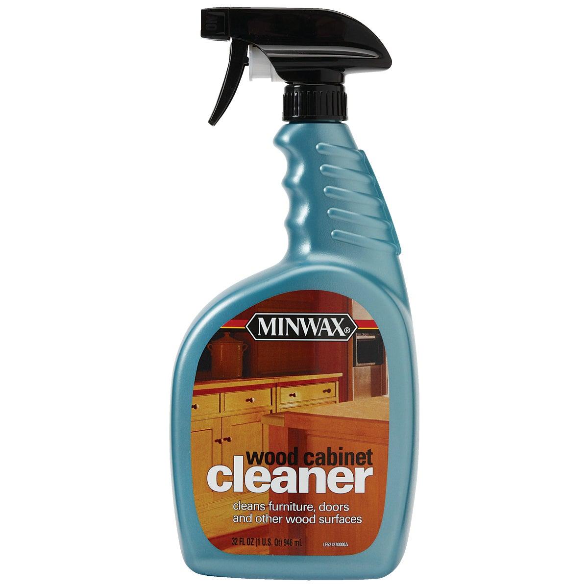 32Oz Spray Wood Cleaner