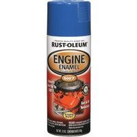 Rust Oleum FORD BLUE ENGINE ENAMEL 248945