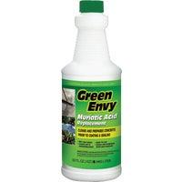 Sunnyside Corp. GREEN ENVY MURATIC ACID 61032