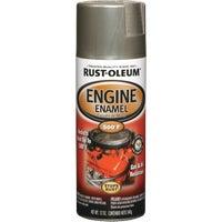 Rust Oleum ALUMINUM ENGINE ENAMEL 248949
