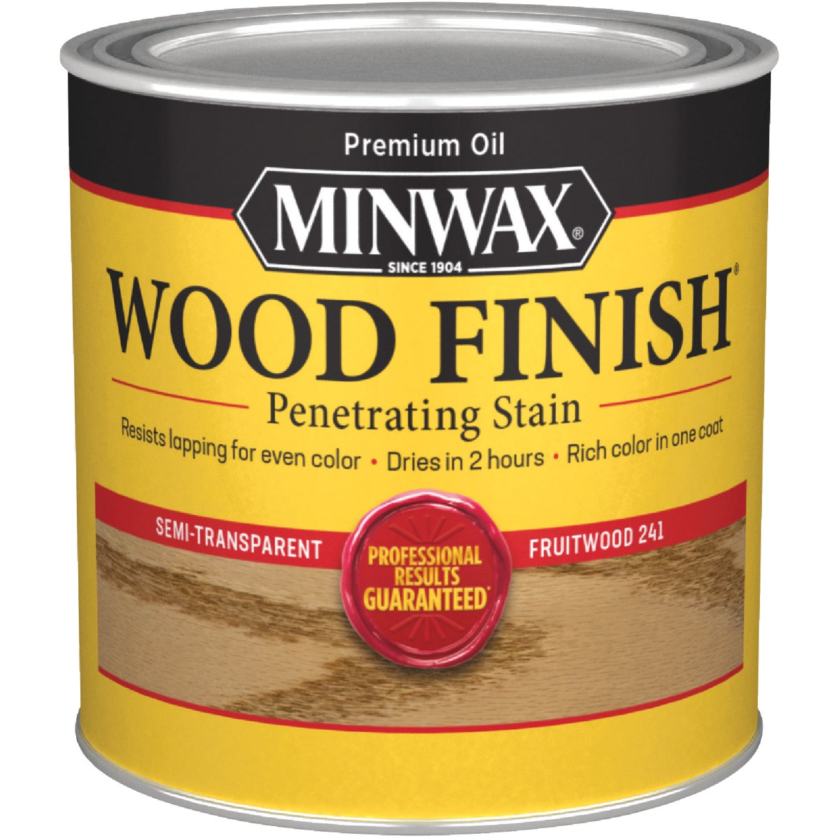 FRUITWOOD WOOD STAIN - 224104444 by Minwax Company