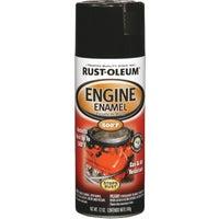 Rust Oleum BLACK ENGINE ENAMEL 248932